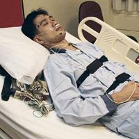 Ngừng thở khi ngủ - một dấu hiệu nguy hiểm
