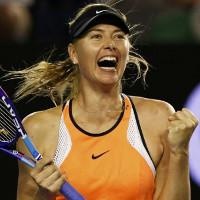 Thuốc cấm mà người đẹp quần vợt Maria Sharapova sử dụng là gì?