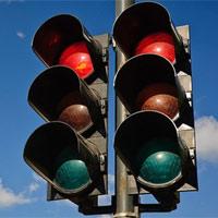 Nguồn gốc các màu đỏ, vàng, xanh trên đèn giao thông