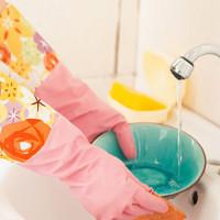 Những sai lầm khi rửa bát dễ gây chết người