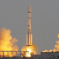 Phóng thành công tàu vũ trụ lùng sục sự sống trên sao Hỏa