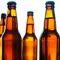 Loại bia giàu protein