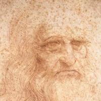 Thủ phạm hủy hoại chân dung tự họa của Leonardo Da Vinci