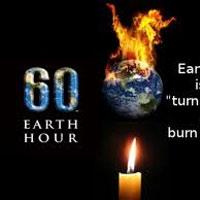 Câu chuyện ra đời của Giờ trái đất