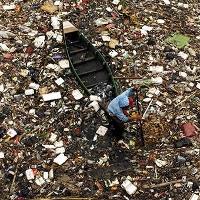 Báo động Việt Nam trong TOP 5 quốc gia xả rác ra biển