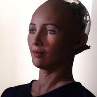 Một Robot thông minh vừa tuyên bố sẽ tận diệt loài người