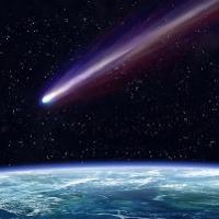 Sao chổi song sinh bay gần Trái Đất nhất trong vòng 250 năm