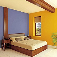 Màu sắc và tuyệt chiêu phối màu cho nhà ở ai cũng nên biết