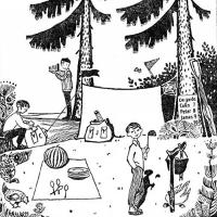 Một câu đố cho trẻ con khiến nhiều người lớn phải quỳ gối