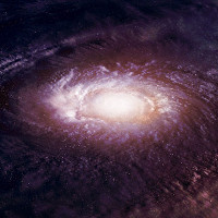 Bí ẩn gió giật nhanh tại các lỗ đen siêu lớn