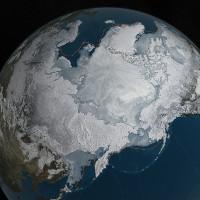 Băng Bắc Cực đang tan nhanh kỷ lục