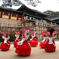 Những địa điểm bạn nhất định phải ghé thăm nếu đi Seoul mùa hè này