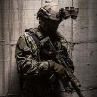 """10 lực lượng đặc nhiệm """"sát thủ"""" nhất thế giới"""