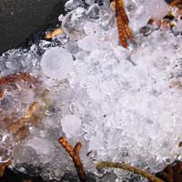 10 điều có thể bạn chưa biết về mưa đá