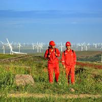 Trung Quốc đứng đầu thế giới về năng lượng sạch