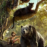 """Đi tìm phiên bản """"đời thực"""" của những loài động vật trong """"Cậu bé rừng xanh"""" The Jungle Book"""