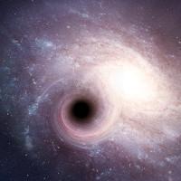 Liệu hố đen có phải là cánh cổng dẫn tới thế giới khác
