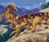 11 loài khủng long kỳ dị, khó tưởng tượng