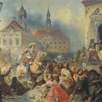 Chiến công vĩ đại của vị hoàng đế đưa nước Nga đi lên từ con số không
