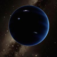 Hành tinh X bí ẩn đang tàn phá hệ Mặt trời
