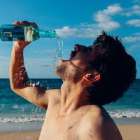 Khi khát, nuốt nước bọt có đỡ khát hơn không?