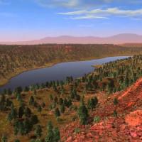 Cách cải tạo sao Hỏa thành Trái Đất thứ hai