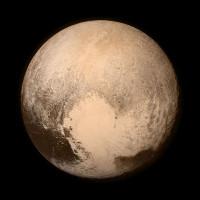 Nhà thiên văn kinh ngạc với khám phá mới về sao Diêm Vương