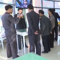 Video: Người Triều Tiên đi bar thế nào?