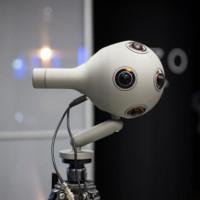 Nhiều trận đấu tại Euro 2016 quay bằng camera thực tế ảo