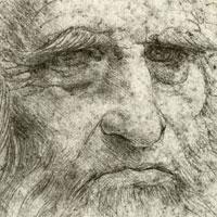 Các nhà khoa học muốn dựng lại bộ gene của Leonardo da Vinci