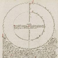 Bản đồ vẽ tay thế kỷ 15 hé lộ kịch bản ngày tận thế