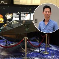 """""""Phi thuyền không gian"""" đầu tiên của Việt Nam được phóng thành công"""