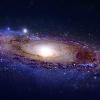 Lịch sử vũ trụ nén lại trong một năm