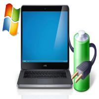 11 chiêu tăng tuổi thọ cho pin laptop