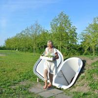 Công ty Hà Lan phát minh tủ lạnh dưới lòng đất không cần dùng điện