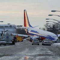 5 nguyên nhân phổ biến nhất dẫn đến thảm họa máy bay rơi