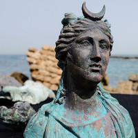 Phát hiện kho báu trong tàu La Mã đắm 1600 năm trước
