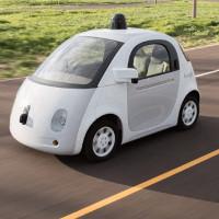 Google đăng ký bằng sáng chế mới cho xe tự hành, giúp đảm bảo an toàn cho người đi bộ