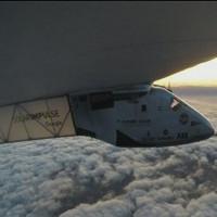 Máy bay năng lượng Mặt Trời đã hoàn thành chặng bay thứ 11