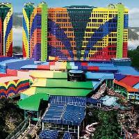 Top 10 khách sạn lớn nhất thế giới