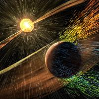 Người ngoài hành tinh có thể đã ở trên sao Hỏa 3,8 tỉ năm trước