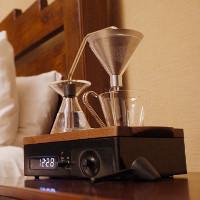 Với chiếc đồng hồ báo thức này, bạn sẽ luôn sẵn sàng thức dậy không mệt mỏi