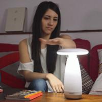 Roome - Đèn thông minh điều khiển bằng thao tác tay