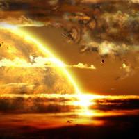 """10 hành tinh """"địa ngục"""" đối với con người"""