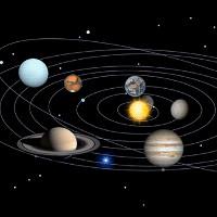 """Hành tinh thứ 9 của hệ Mặt trời là... """"hàng ăn cắp""""?"""