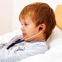 Nhiều trẻ nhập viện vì viêm màng não