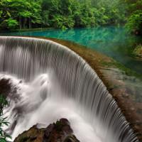 """Những cảnh đẹp đến """"nghẹt thở""""ở Trung Quốc"""