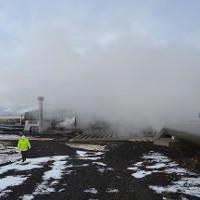 Đột phá trong công nghệ chôn khí CO2 dưới lòng đất