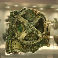 Các nhà khoa học đã giải mã được máy tính 2000 tuổi cổ nhất thế giới
