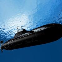 Tàu ngầm lặn và nổi lên mặt nước như thế nào